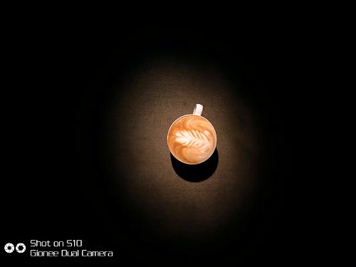 四摄拍照手机金立S10——记录夜晚的光和影