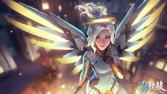 天使:(由于测试服的改动)我不做医生啦!