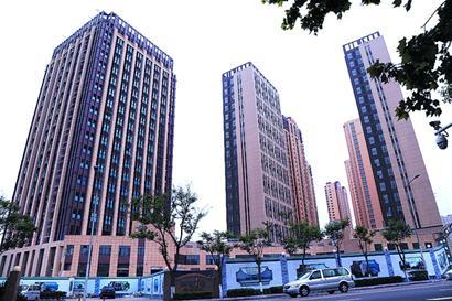 限购下青岛公寓看房客户增加 自住群体以年轻人为主