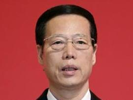 张高丽将出席博鳌亚洲论坛年会开幕式并发表演讲