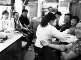 邯郸:300余名教师12天献血12.5万毫升