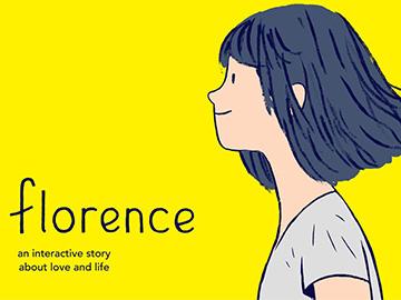 《Florence》:—个关于平凡爱情和生活的故事