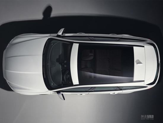 空间加大 捷豹发布XF Sportbrake预览图