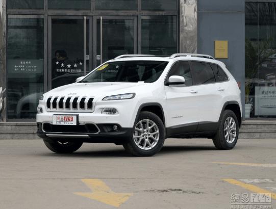 个性十足 Jeep自由光优惠3.9万