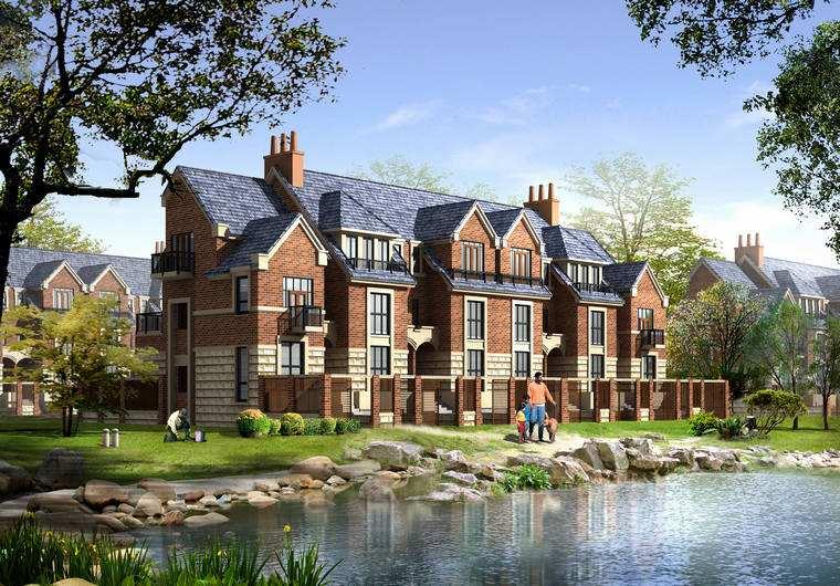 日照琳琅满目的楼盘中,你会选多层住宅还是高层住宅?