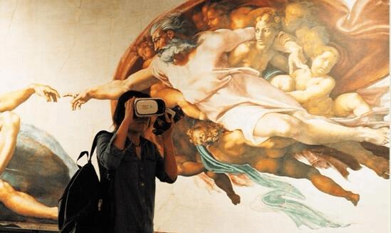 科技发展给艺术市场带来什么