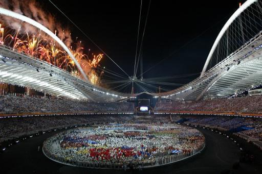 雅典奥运会拖垮希腊经济