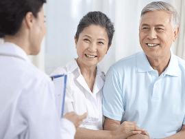 慢性病影响寿命,控制六指标降低早逝风险