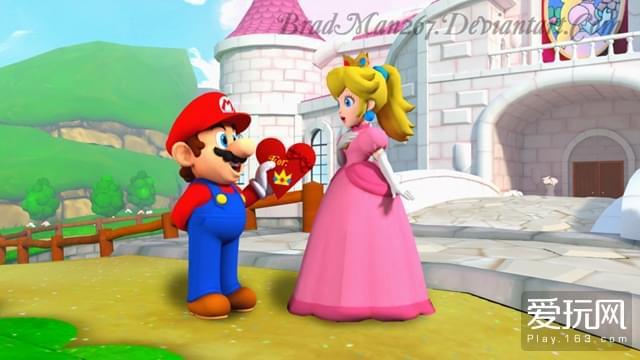玩游戏找不到女朋友?其实游戏里也能学到恋爱经