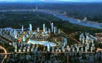 龙湖礼嘉天街近在咫尺,两江新宸坐拥一方繁华