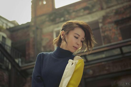 黄雅莉情人节发治愈系暖歌 全新专辑3月22日上线