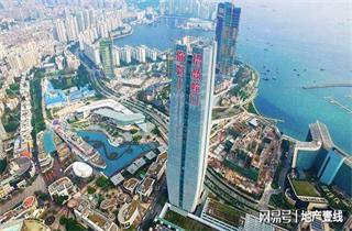 净利润告急 招商蛇口50亿卖掉京沪核心资产