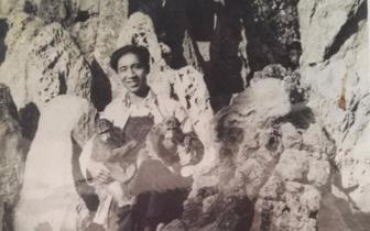 福州动物园征现集旧园史料 旧动物园猴山来头不简单