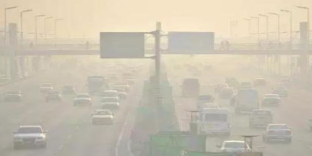 重污染天气Ⅱ级应急响应!本周日再启动