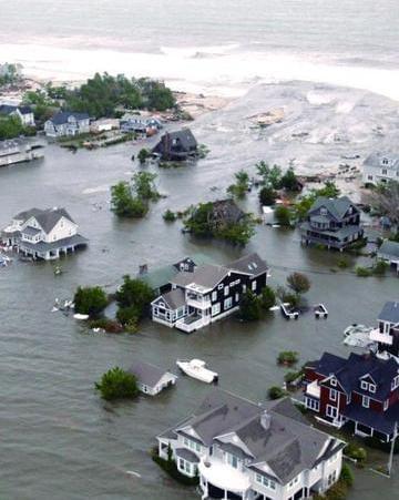 地面下沉海平面上升对抗双重挑战能做啥