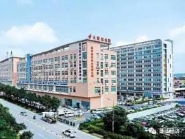 蓬江区建成全市首个千兆光纤园区示范试点