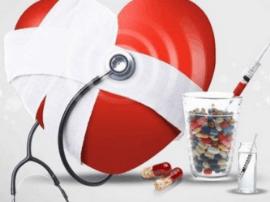 心血管病防治 药物饮食双管齐下