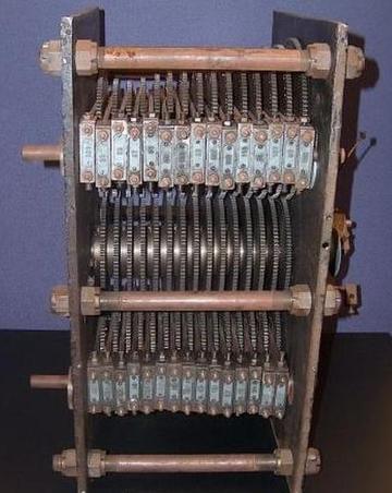 电子时代前都有哪些特别的计算机?
