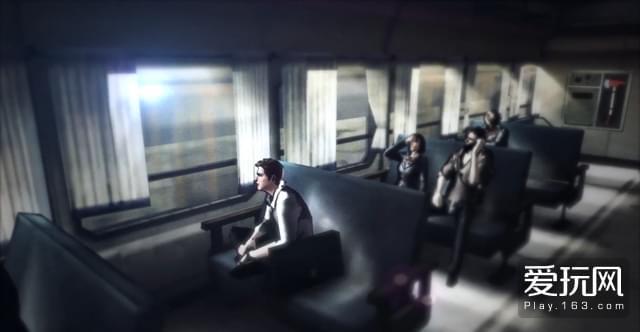 主人公玩穿越 Nexon大作《野生之地》宣传片发布