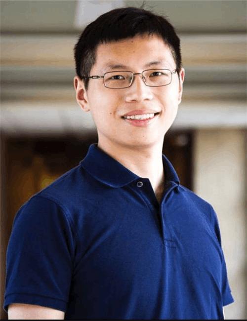 2017中国AI英雄风云榜技术创新人物候选人之李沐