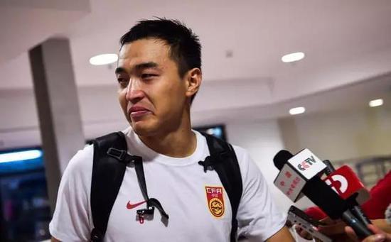 中国足球何时能再登上世界足球最高舞台?