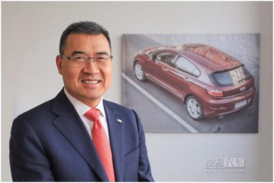"""观致汽车CEO刘良:做独立的""""新高端"""""""