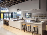 海尔大厨电之斐雪派克:美国西海岸体验中心开业