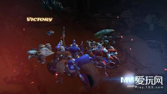 星际2地图改编 《战争艺术:赤潮》月底登陆移动端