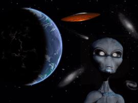 科学家声称收到外星来电:宇宙中已走60亿光年