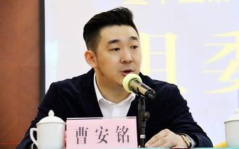 """""""金牌""""教头曹安铭作为泰拳国际级裁判连续10年执裁全"""
