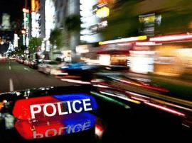 黑龙江市民发现公安特权车辆违法 可打12389举报