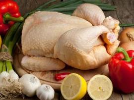 做出美味鸡肉有诀窍