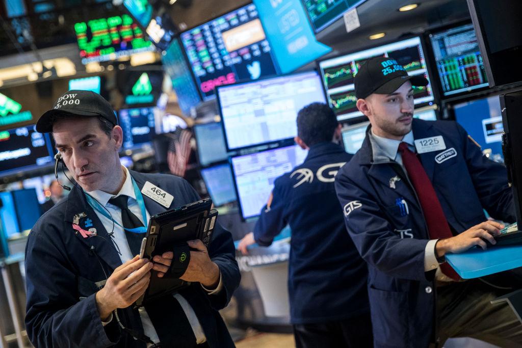 美国股市繁荣背后存隐忧:IPO活动不尽人意