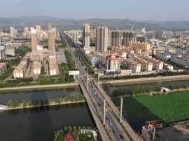 灵宝市:提前谋划2018年重点项目