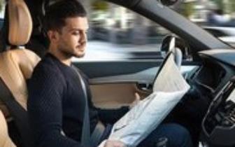 美媒:中国为何在自动驾驶汽车领域取得领先地位