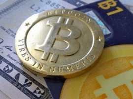 男子投资10多种虚拟货币 大半年后损失惨重