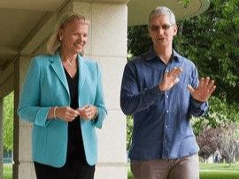 """IBM高管:苹果设备在企业市场""""无处不在"""""""