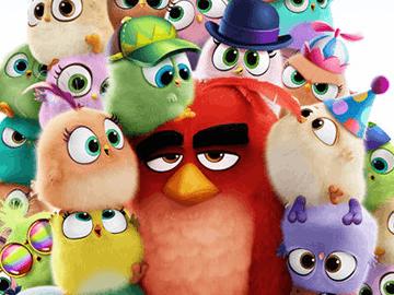 寡淡如水的怒鸟三消《Angry Birds Match》评测