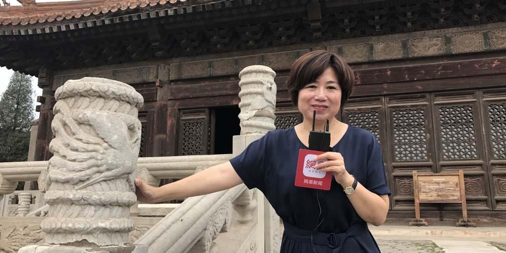 百家讲坛赵英健老师揭秘慈禧老佛爷的身后事