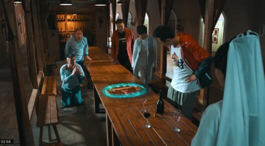 《南偷北盗财神到》爆笑上映 终于知道八戒回高老庄的真正内幕了