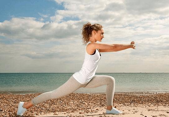 夏季出汗能降血压 这些运动适合高血压人群
