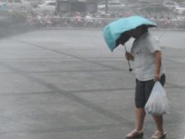 气象小知识 如何观察天气征兆躲避暴雨袭击
