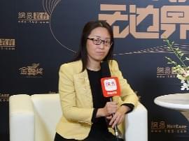 北外国际教育集团范晓虹:坚持大学视角和国际化视野
