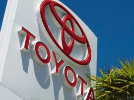 丰田联手英特尔等科技公司 建智能汽车大数据联盟