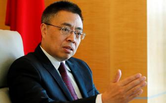 中国对美进口承诺可能性?驻WTO大使:早成历史陈迹