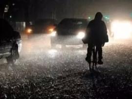 桂林又将迎来暴雨!行至这些路段要注意!