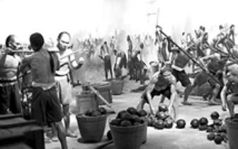 历史上的禁毒:林则徐发明禁烟丸  民国禁毒收效甚微