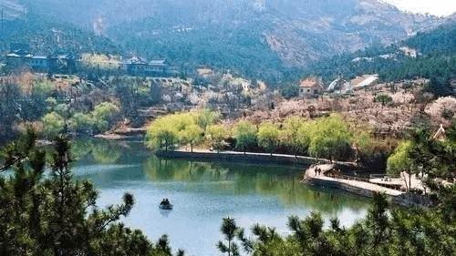 李沧区枣山公园年底即将竣工 将免费对外开放