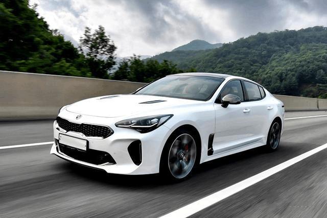 30万的GT跑车 如果国产能大卖吗?
