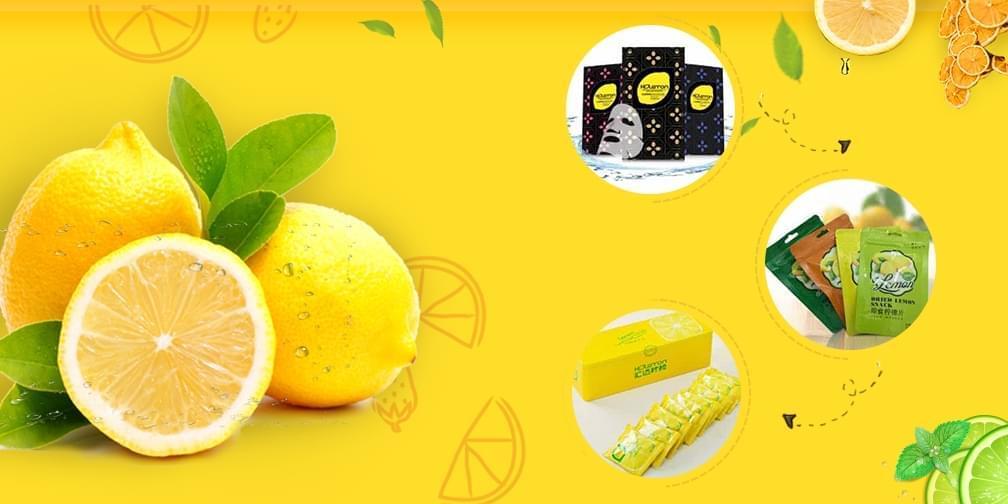 """惊呆了 一个柠檬竟""""变""""出三百多种花样"""